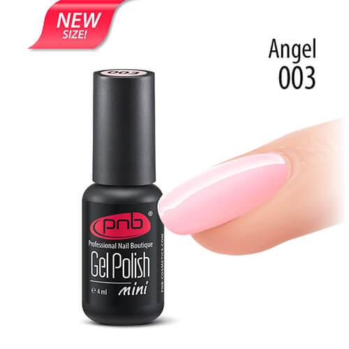 Гель-лак PNB 003 Angel