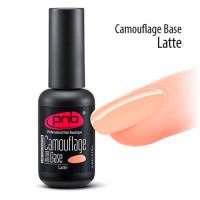 UV/LED Camouflage Base PNB, Latte