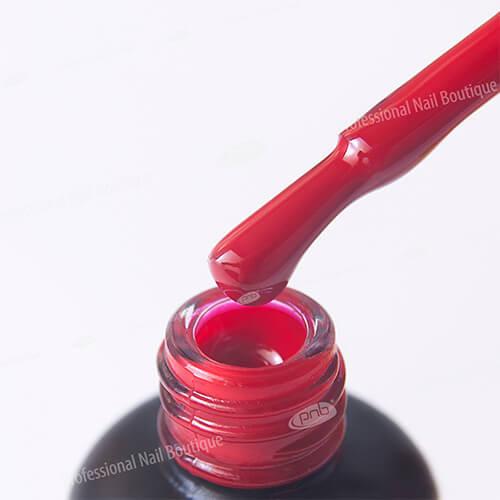 Гель-лак PNB Red Velvet 210, 8 ml