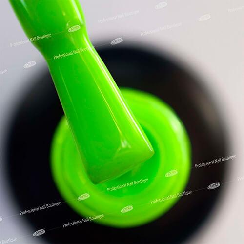 Гель-лак PNB 252 Electric Lime