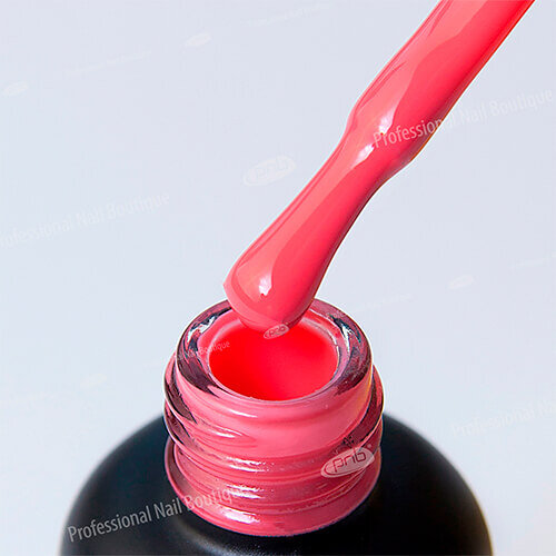 Гель-лак PNB 016 Pink Peach