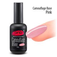 UV/LED Camouflage Base PNB, Pink