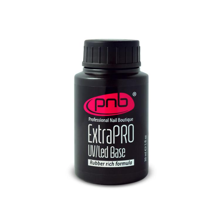 UV/LED ExtraPRO Base Rubber rich formula PNB