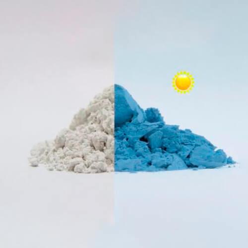 Фотохромный пигмент Blue